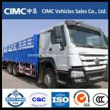 Camion del carico di Sinotruk HOWO 6X4 336HP del camion dell'Etiopia da vendere