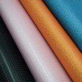 Kristalloberfläche PU-Leder, Form-Entwurfs-Beutel-Leder