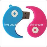 """Flash del USB di """"chi"""" del PVC Tai"""