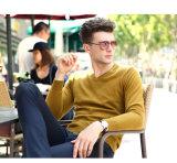 Los hombres Cashmere Sweater con cuello V (13brdm001-7)