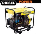 12HP 188f 210 Ampere-dieselbetriebener Schweißens-Generator