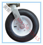 Rotella di gomma pneumatica della macchina per colata continua del pneumatico da 16 pollici