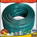 Manguito de jardín de alta presión del aire Hose/PVC del PVC de la industria