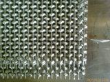 Tissu en métal décoratif pour la décoration