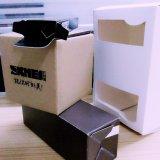 Xcs-780lb 판지 종이 수송용 포장 상자 폴더 Gluer 기계