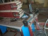 Weiches PVC Steel Wire Enhanced Hose Making Machine für High Pressure Application