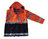 Пальто Parka пальто безопасности (DPA025)