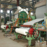 Etq-10 New Paper Machinery for Toilet Tissue Paper
