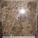 Темный Эмперадор алюминиевых композитных Honey-Comb мраморные плитки