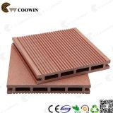 Pisos de madeira de madeira laminada em madeira compensada (TS-04A)
