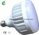 FCC-Bescheinigung E26 E27 IP65 imprägniern PAR38 LED Birnen mit 130lm/W, 35W LED NENNWERT Lampe mit 4500lm und weißes Farben-Aluminium