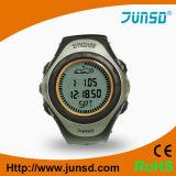 Reloj del compás del altímetro de CE&RoHS (JS-704A)