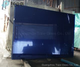 6mm, 8mm, glace de flotteur architecturale bleue de 10mm (BDC)