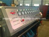 Verre de chants en ligne droite de la machine avec 9 moteurs (BZM9.325)