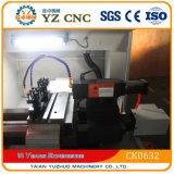 Ck0632 CNC 갱 공구 선반
