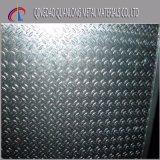 5 de Plaat van het Roestvrij staal van de staaf met 2b Oppervlakte