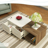 싼 거실 가구 목제 커피용 탁자 작은 테이블