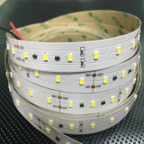 Luz de tira flexible de SMD2835 LED para la decoración