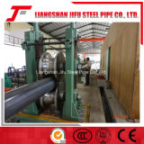Tubo della saldatura di acciaio dell'usato che fa macchina