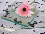 明確なフロートガラス(JINBO)