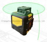 360 graad & 1V Niveau van de Laser van de Lijn het Groene (SD901CG)
