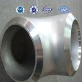 Casted SAE4140 SAE4340 Rohr-Krümmer rostfrei oder Kohlenstoffstahl