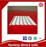 Profils en aluminium d'extrusion d'enduit de poudre pour des portes de guichet