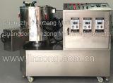 機械を作る粉の構成