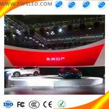 Сверхконтрастный экран дисплея полного цвета арендный СИД P3.91mm крытый