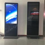 55inch крытый взаимодействующий LCD