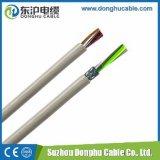Dos tipos de cabo elétrico de China