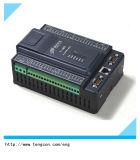 PLC programmabile dell'entrata analogica del regolatore T-903 (32AI) di logica con RS485/232 e la comunicazione di Ethernet