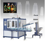 5L/ 800pcs bouteille Pet Making Machine