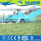 Barco de limpieza automático de agua/ la cosecha de la máquina