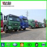 6X4 Sinotruk HOWO 트랙터 트럭 저가 판매