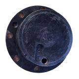 Подгонянная серая дуктильная отливка песка металла утюга