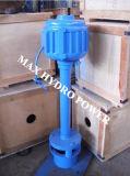gerador de turbina da água do fluxo 5kw axial para interno