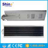 40W 5W-100W Fabricante Solar LED LED Luz solar en la India