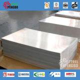 Folha de grande resistência do alumínio 5052 para a construção do barco