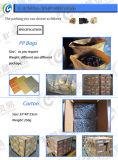 Fabriek DIN 741 de Klemmen van de Kabel van de Draad van het Buigzame Ijzer Galv