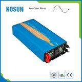 inversor de 24V 110V 2kw para o sistema solar com carregador de bateria