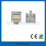 Cat5e RJ45 FTP Plug / Plug Modulaire