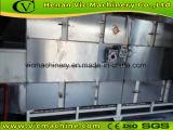 linha de produção automática da manteiga do amendoim 700kg/h