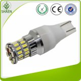 Indicatore luminoso dell'automobile di T16 36SMD Epistar 3014 LED