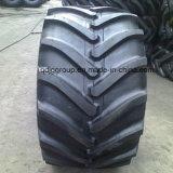 15.5/80 R-1W-24 Granja Agrícola neumáticos para cosechadoras