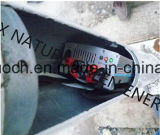 De mariene Turbine van de Wind met de Bescherming van de Corrosie voor Mariene KustToepassingen