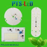 10W módulo do diodo emissor de luz da C.A. SMD para Downlight