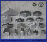 Cortador duro del escudo del metal de la aleación / del metal duro para la máquina de perforación del túnel