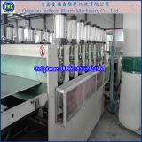 Chaîne de production de panneau de mousse de Module de WPC