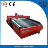 Prezzi poco costosi della tagliatrice del plasma di CNC del cavalletto del fornitore della Cina